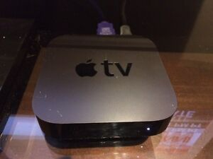 Apple TV (2nd generation)
