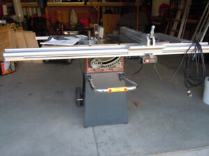 "10"" Craftsman Contractor's Saw"