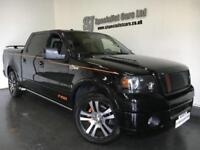 Ford F150 5.4L Supercharged Harley Davidson special Edition **57K Full History**