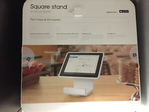 Square Stand (ipad 3rd generation and ipad2)