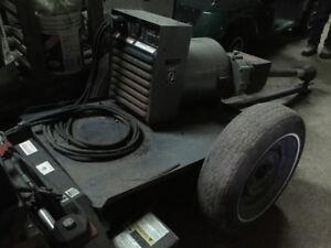 Winco PTO Generator