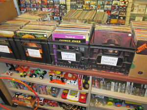 Thousands Of Country & Western Records Buy 2 GET 1 FREE!!