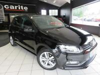 Volkswagen Polo Match Edition Tdi Hatchback 1.4 Manual Diesel