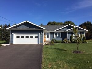 Beautiful 3bdrm Stratford home for rent