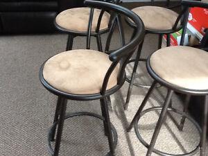 Bar stools Sarnia Sarnia Area image 1