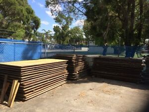 Hire of scaffolding and steel road plates in sydney Riverwood Canterbury Area Preview