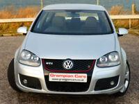 Volkswagen Golf 2.0T FSI ( 200PS ) 2005MY GTi
