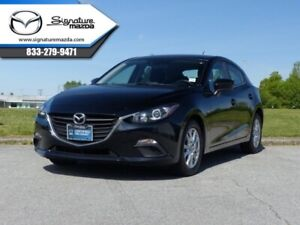 2016 Mazda Mazda3 GS  - Heated Seats