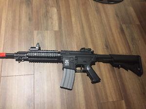 Great quality air soft gun Kitchener / Waterloo Kitchener Area image 1
