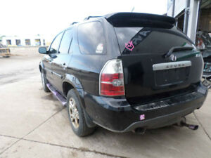 2004 MDX .. JUST IN FOR PARTS AT PIC N SAVE! WELLAND