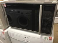 Sharp high quality Combination convection Microwave with Grill