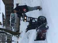 SNOWBLOWING AND GENERAL SERVICES