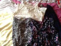 Size 10/ medium bundle