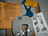 Lifting Clamp - NEW