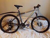 Scott trek 6500 mountain bike