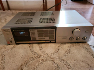 Sony Receiver str-vx22