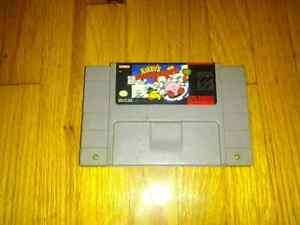 Kirbys dream course super nintendo Windsor Region Ontario image 1