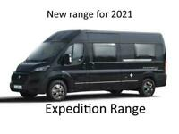 Auto-Trail Expedition 67 Motorhome