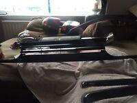 Golf mk3 badgless grill