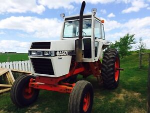 2290 Case tractor for sale