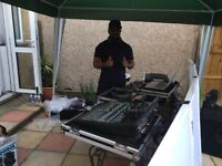 DJ FOR HIRE MOBILE DJ For
