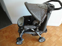 Chicco stroller - Poussette in a mint condition