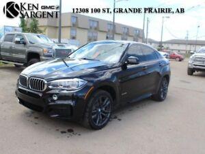 2015 BMW X6 M 567 HP Twin Turbo  - Certified