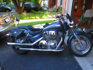 honda vtx1300c for sale