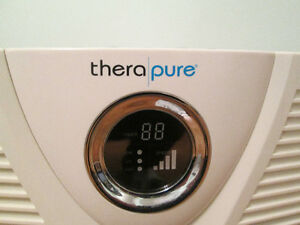 Therapure 300 D, Air Purifier.HEPA-Type filter and UV light. Kingston Kingston Area image 3