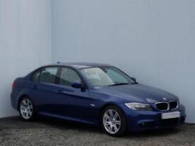 2008 58 BMW 3 SERIES 2.0 320I M SPORT 4D 168 BHP