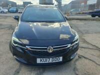 2017 Vauxhall Astra 1.4T 16V 150 SRi 5dr Auto ESTATE Petrol Automatic