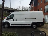 MAN WITH A VAN REMOVALS: 02477180103