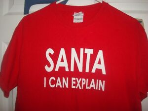 christmas t-shirt for the whole family
