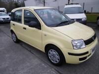 Fiat Panda 1.2 ( Euro V ) Active