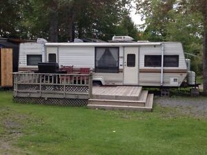 1988 travel trailer