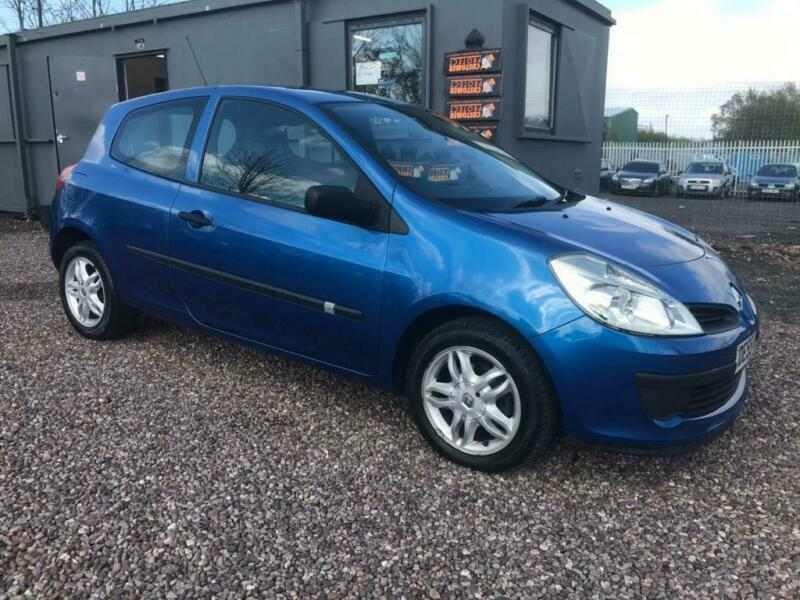 2005 Renault Clio 1 2 16v Extreme 3dr | in Walsall, West Midlands | Gumtree