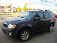 2009 Mazda Tribute VUS  4x4