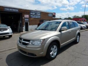 DODGE JOURNEY 2009 AUTOMATIQUE SXT 7 PASSAGERS