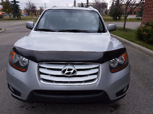 2010 SANTA FE - LIMITED - AWD - 4X4 MINT CONDITION - ALL NEW $$$