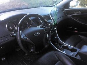 2011 Hyundai Sonata Chrome Sedan