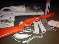 Wii Package $200