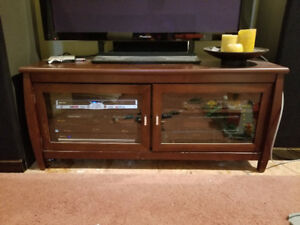 TV Stand/entertainment console