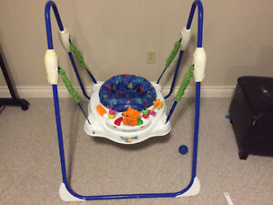 Activity Bouncer