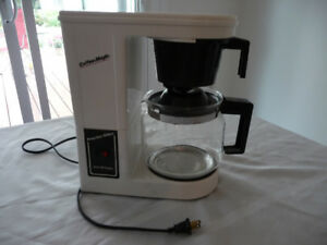 COFFEE MAKER AND MORE