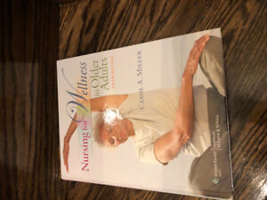 Nursing Textbook  - Excellent condition
