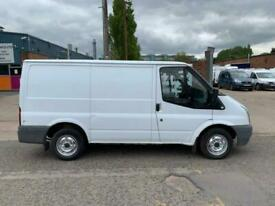 2010 10 FORD TRANSIT 2.2 260 LR 85 BHP**FINANCE AVAILABLE** DIESEL
