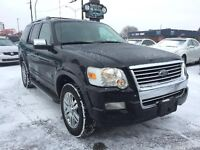 Ford Explorer  Limited-DVD-CUIR-7PLACES 2006