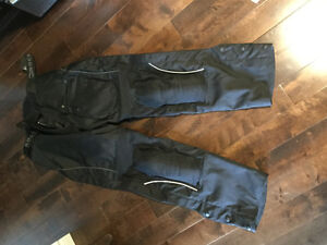 Joe Rocket Ballistic Motorcycle Pants