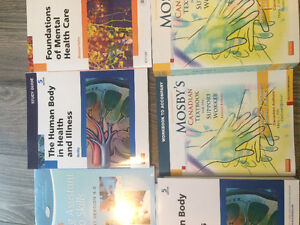 Never used PSW books for sale!