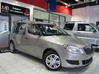2013 SKODA ROOMSTER 1.2 TSI 105 S 5dr DSG VERY LOW MILEAGE Auto
